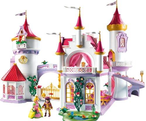 playmobil palais princesse
