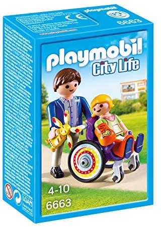 playmobil petite boite