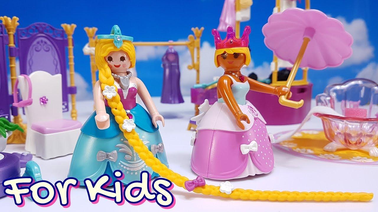 playmobil princesses