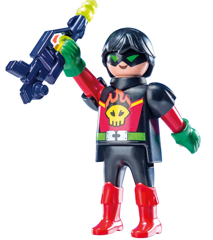 playmobil super heros