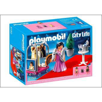 playmobil top model