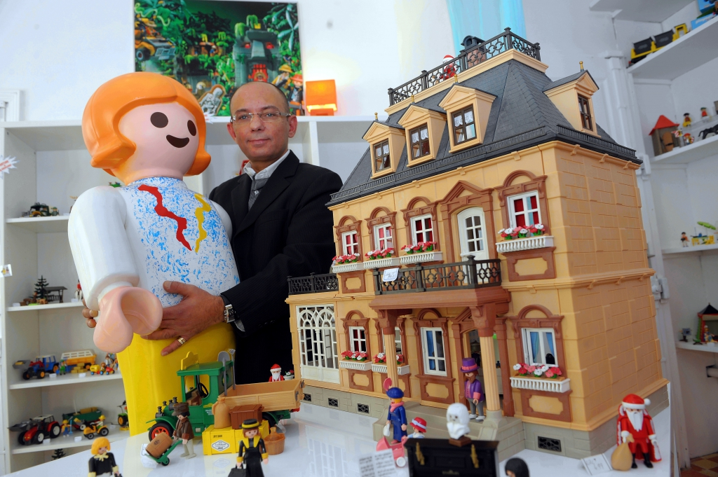 playmobil toulouse