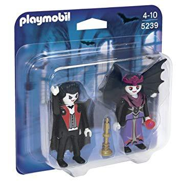 playmobil vampire