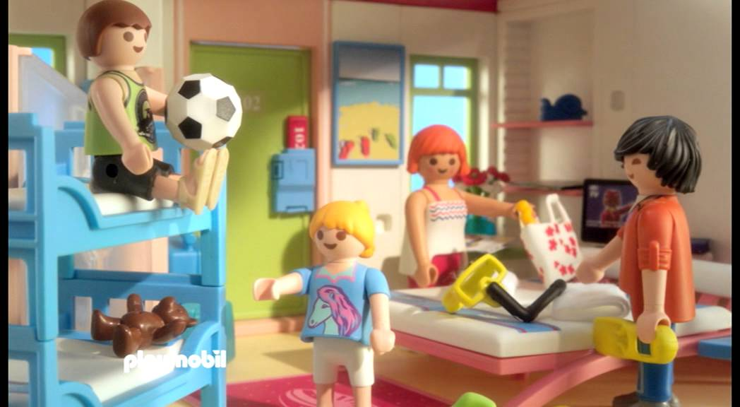 playmobil video francais