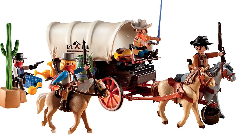 playmobil western 5248