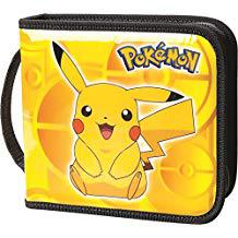 pochette 2ds pokemon