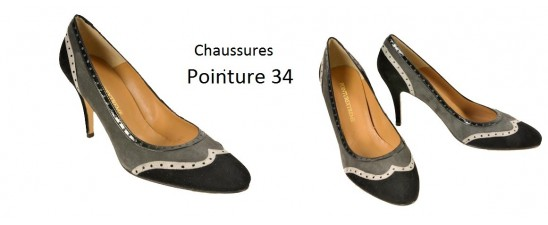 pointure 34