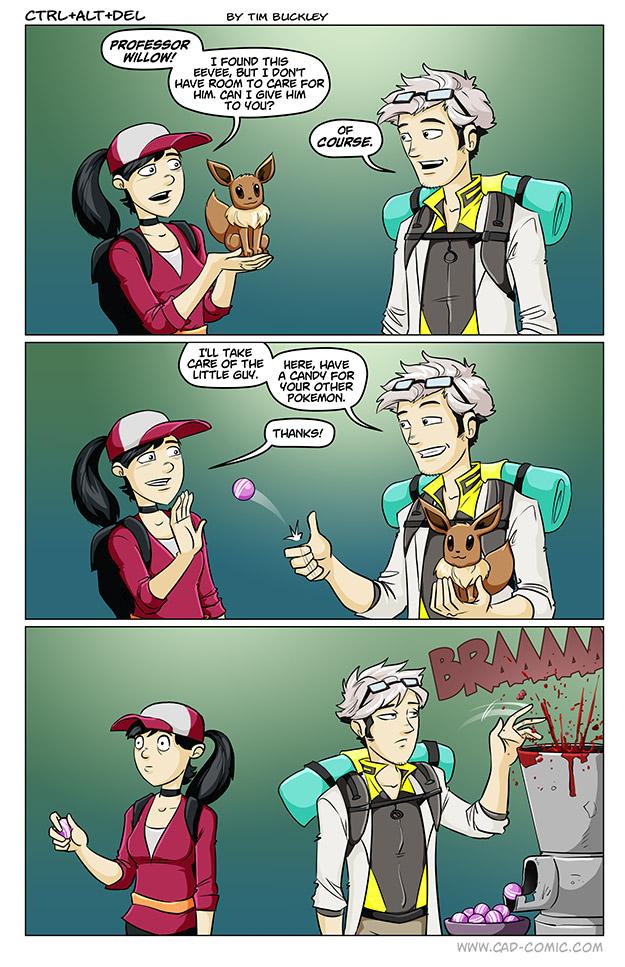 pok pokemon