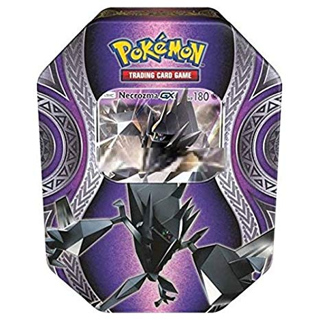 pokebox necrozma gx