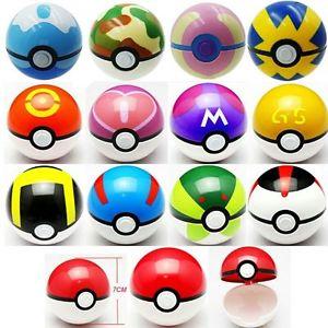 pokemon boule