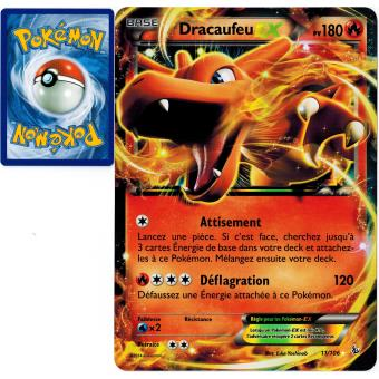 pokemon les cartes