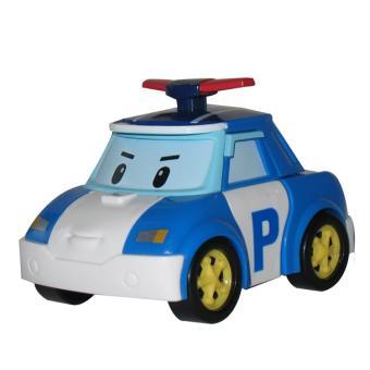 poli voiture