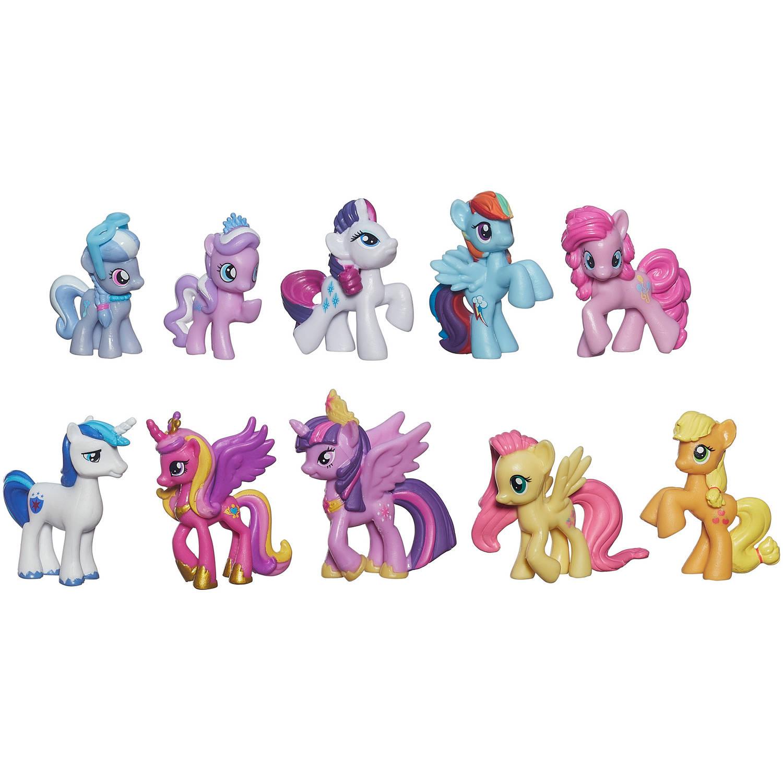 pony little