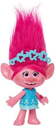 poppy le troll