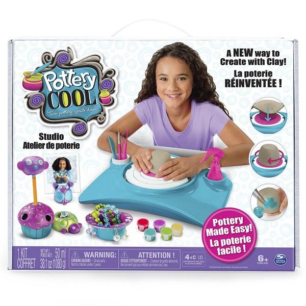 poterie jeux