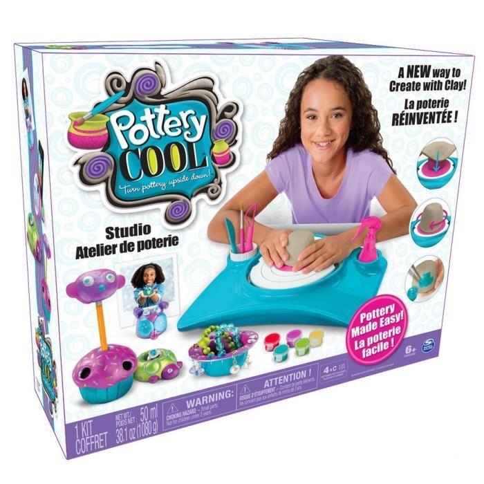 poterie jouet