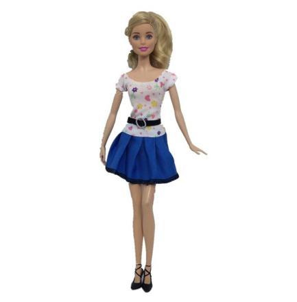 poupeé barbie 2018