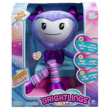 poupee brightlings