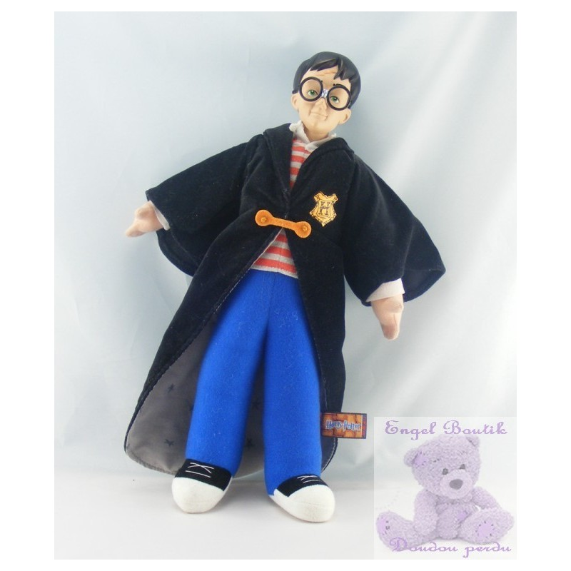 poupee harry potter