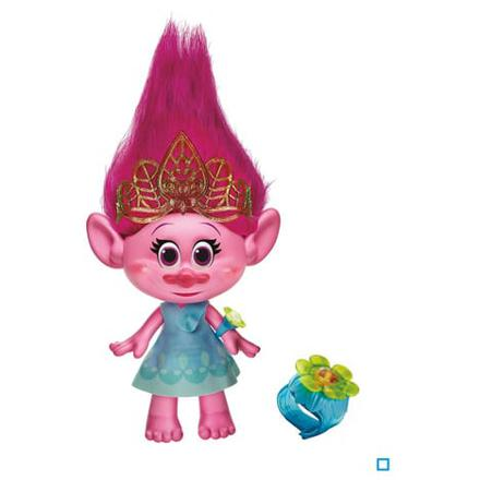 poupee poppy troll