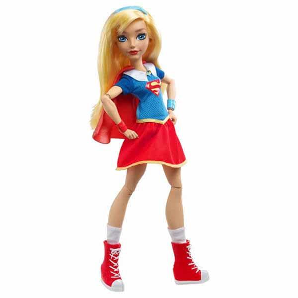 poupee super girl