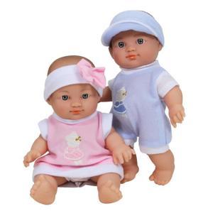 poupon jumeaux