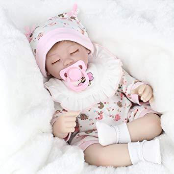poupon vrai bébé