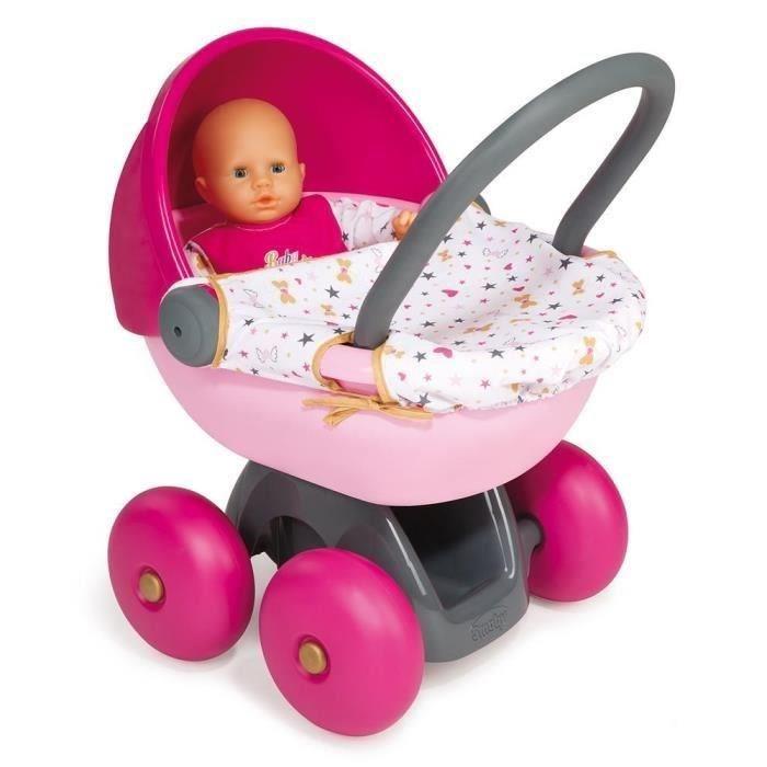 poussette jouet bebe 18 mois