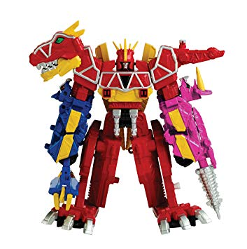 power ranger dino charge jouet