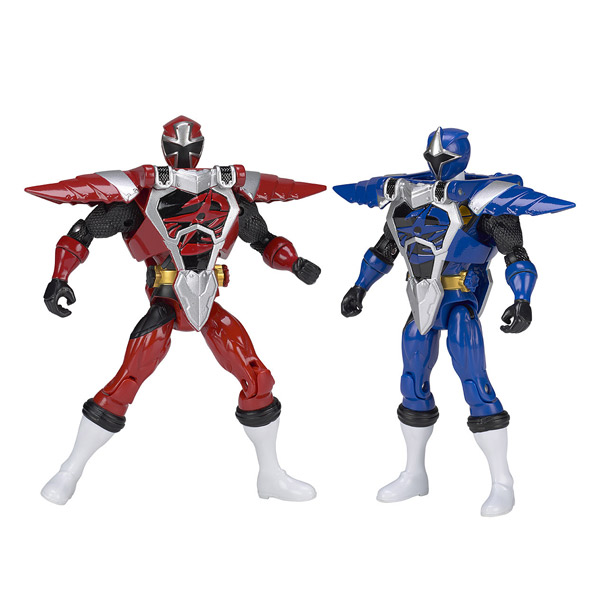 powers rangers jouet