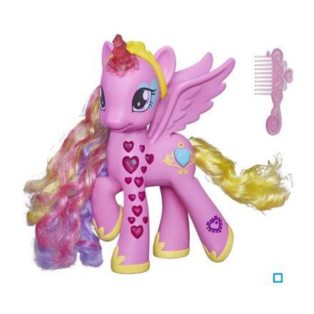 princesse cadence