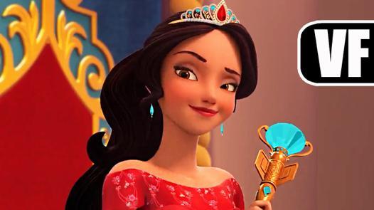 princesse elena d avalor