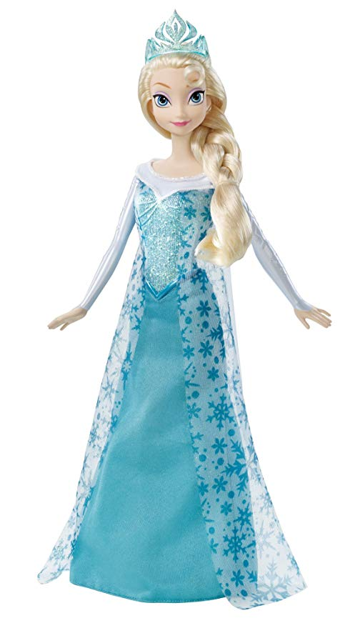 princesse elsa