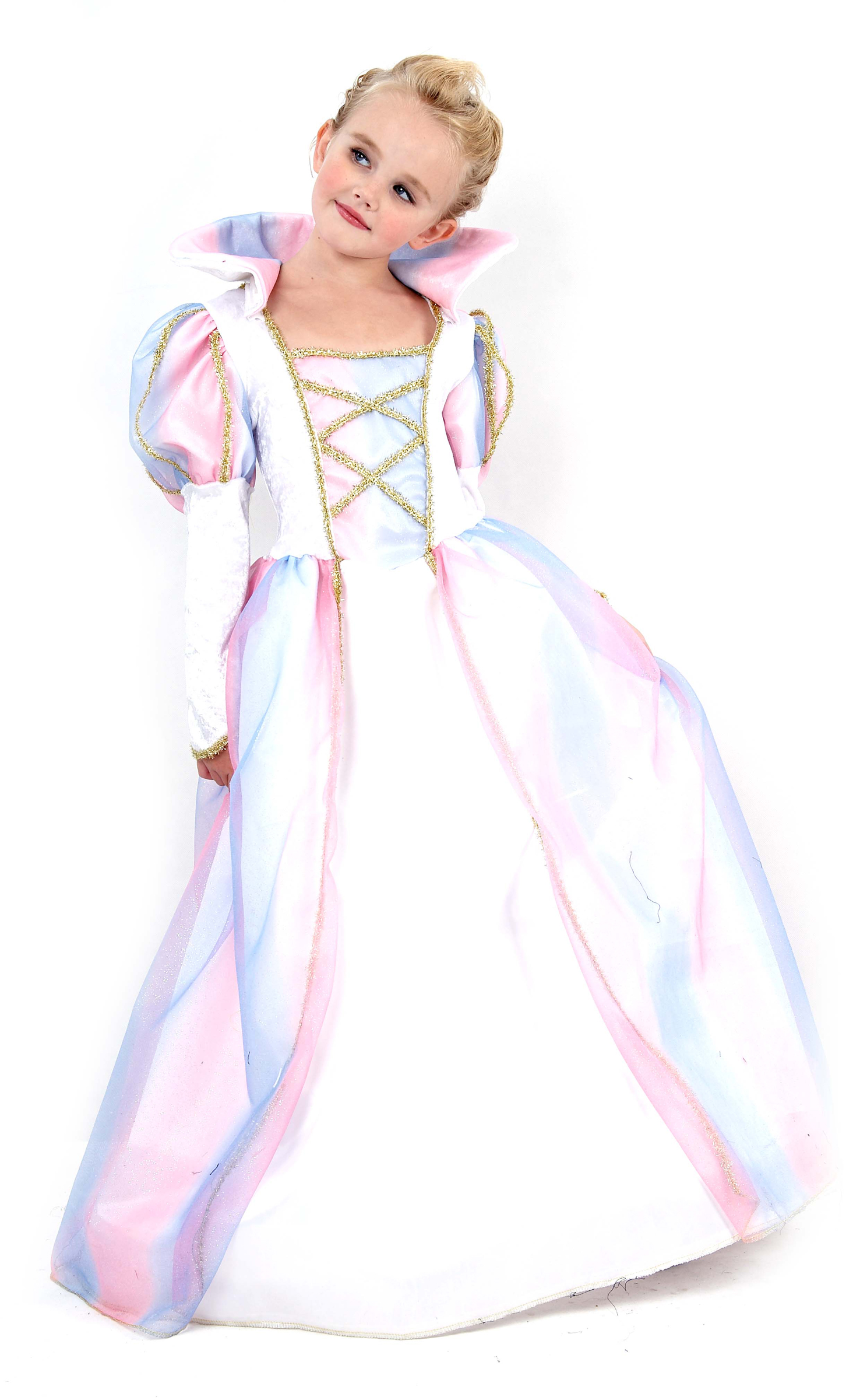 princesse fille