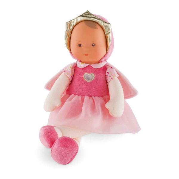 princesse fleur de coton