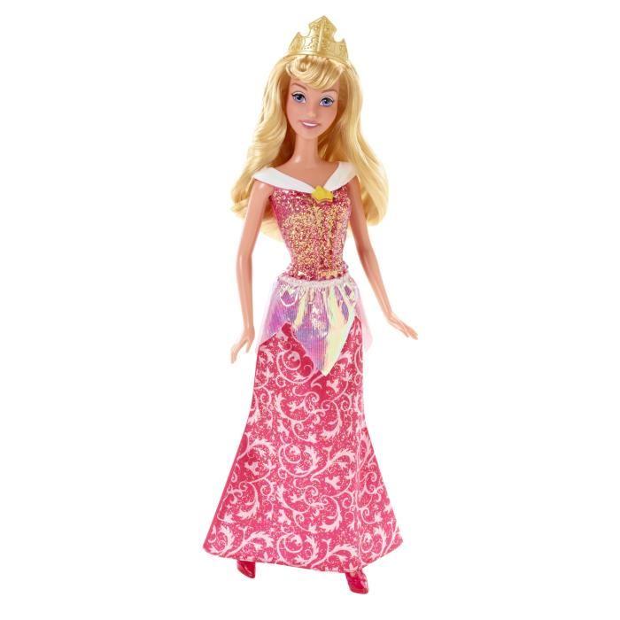 princesse paillette disney