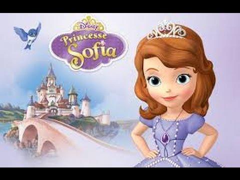 princesse sophia