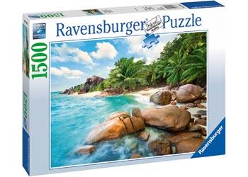 puzzle 1500 pièces ravensburger