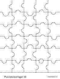 puzzle 30 pièces