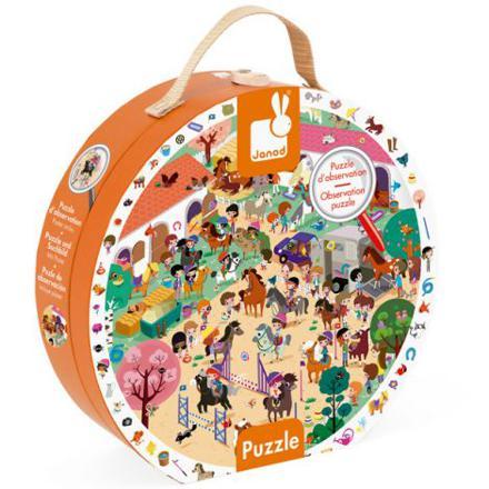 puzzle 6 ans