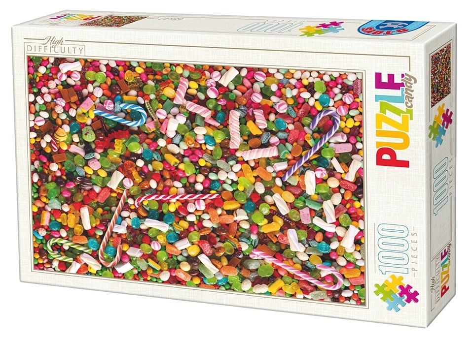 puzzle adulte difficile