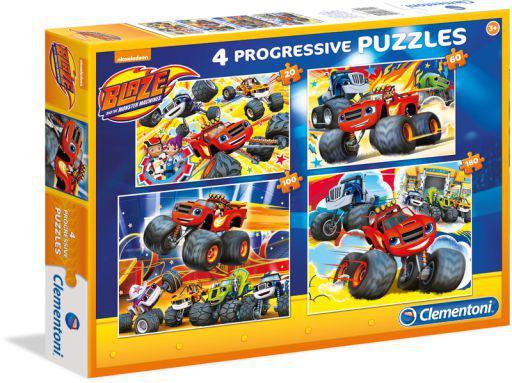 puzzle blaze
