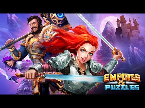 puzzle empire
