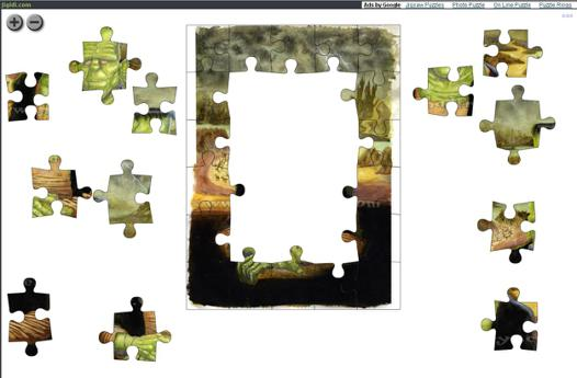 puzzle gratuit adulte en ligne