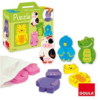 puzzle magnetique goula