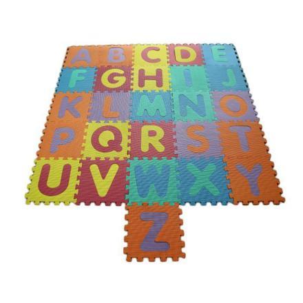 puzzle mousse bébé