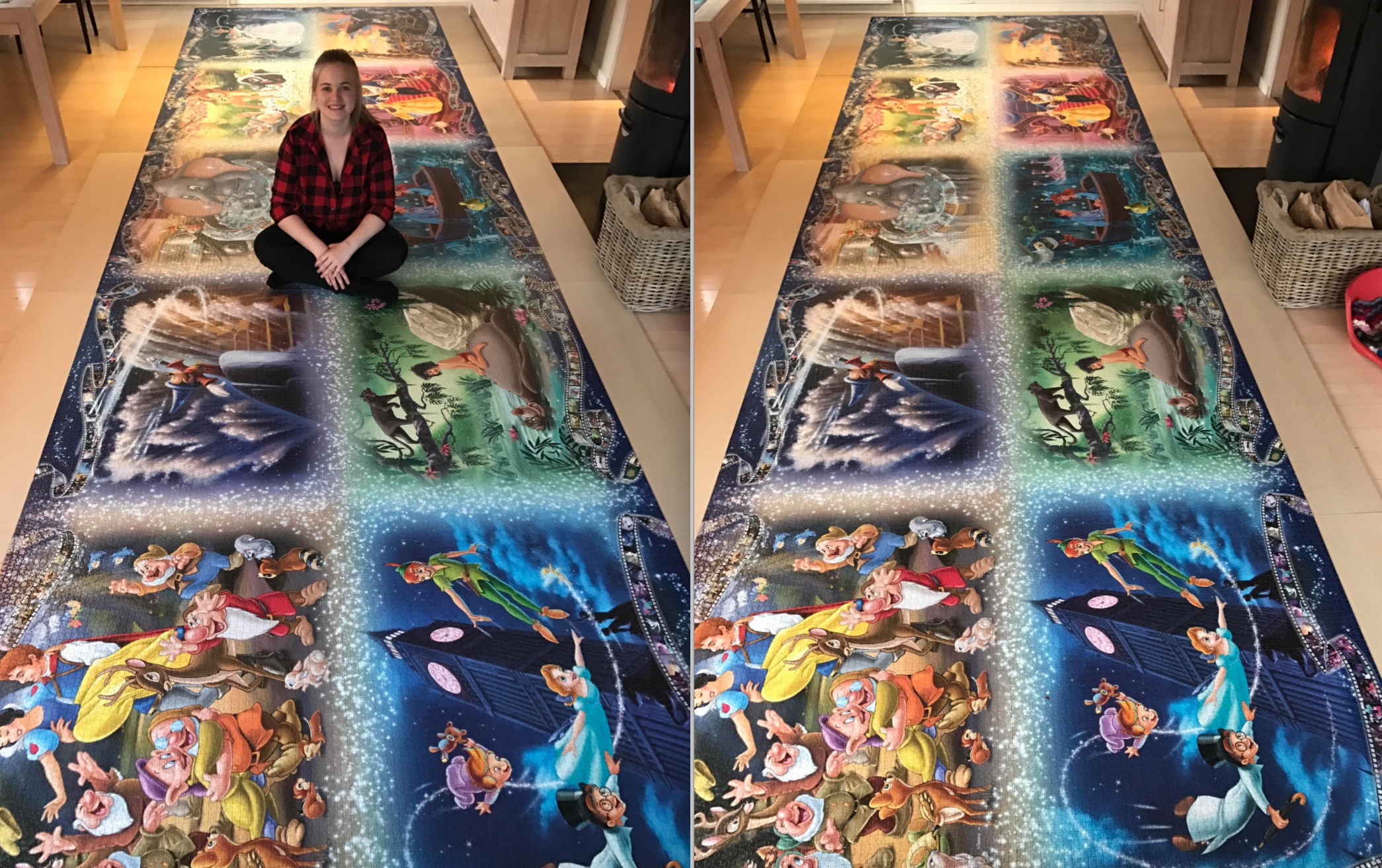 puzzle plus grand du monde