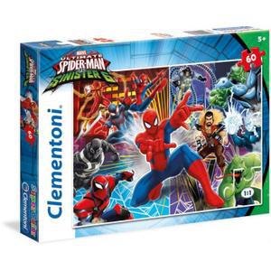 puzzle spiderman 4 ans