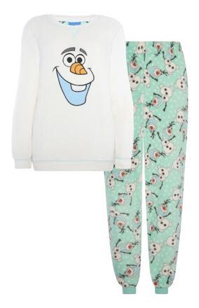 pyjama olaf