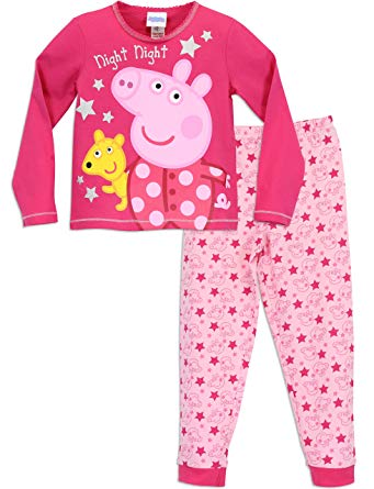 pyjama peppa pig